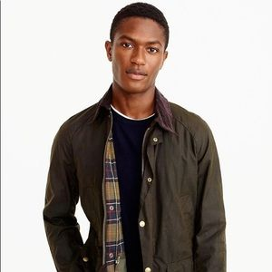 Barbour Ashby - Olive S